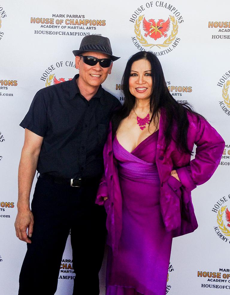 L.A. Independent Film festival