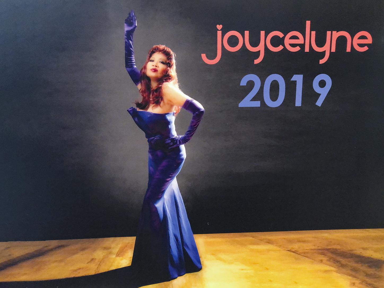 2019 15 month Calendar