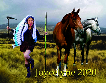 2020 15 month calendar is out and available for purchase!